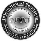IFPO Hall of Fame Logo